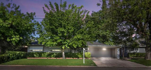 1014 Amherst Avenue, Modesto, CA 95350 (MLS #221037360) :: Keller Williams - The Rachel Adams Lee Group