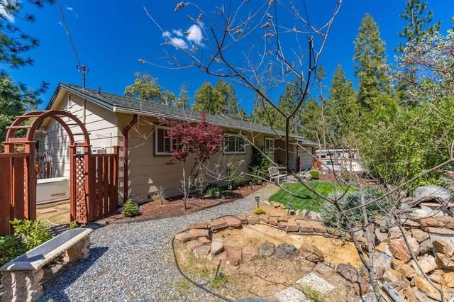 25783 Sugar Pine Drive, Pioneer, CA 95666 (MLS #221037382) :: Keller Williams - The Rachel Adams Lee Group