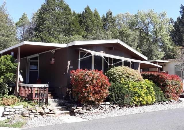 18717 Mill Villa Road #115, Jamestown, CA 95327 (MLS #221037393) :: Keller Williams - The Rachel Adams Lee Group