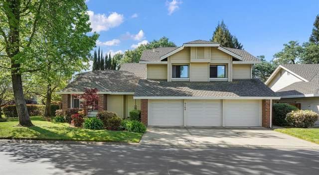 9164 Pebble Canyon Lane, Fair Oaks, CA 95628 (MLS #221037417) :: Keller Williams Realty