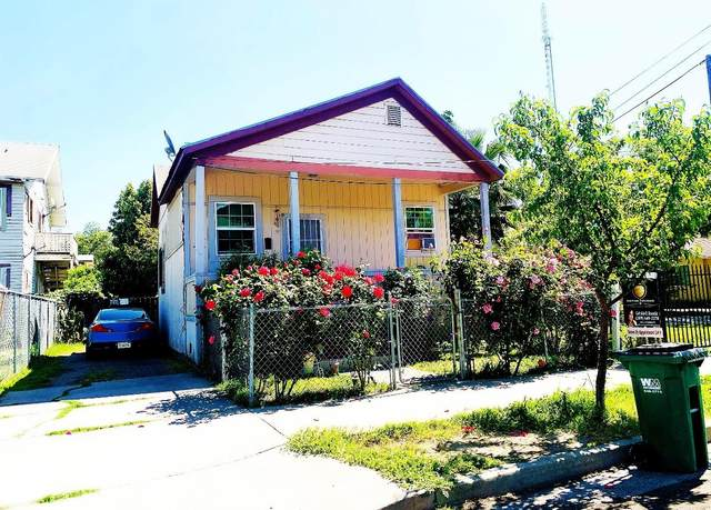 536 N American Street, Stockton, CA 95202 (MLS #221037454) :: Keller Williams - The Rachel Adams Lee Group