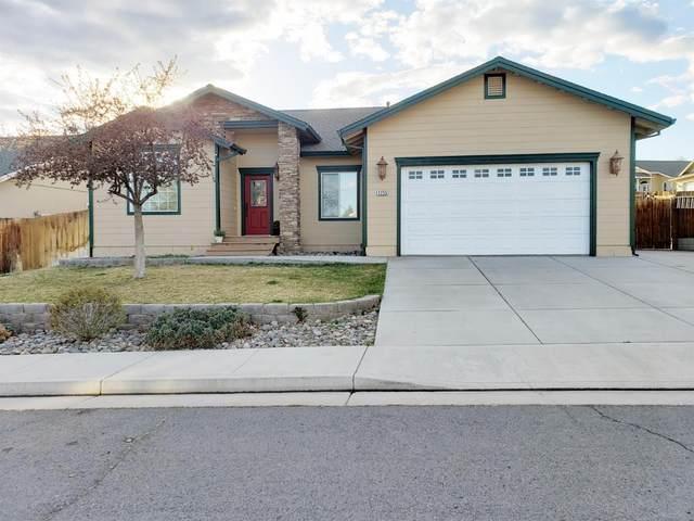 1255 Shadow Mountain Drive, Susanville, CA 96130 (#221037465) :: The Lucas Group