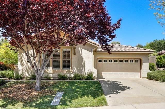 5040 Garlenda Drive, El Dorado Hills, CA 95762 (MLS #221037478) :: Keller Williams Realty