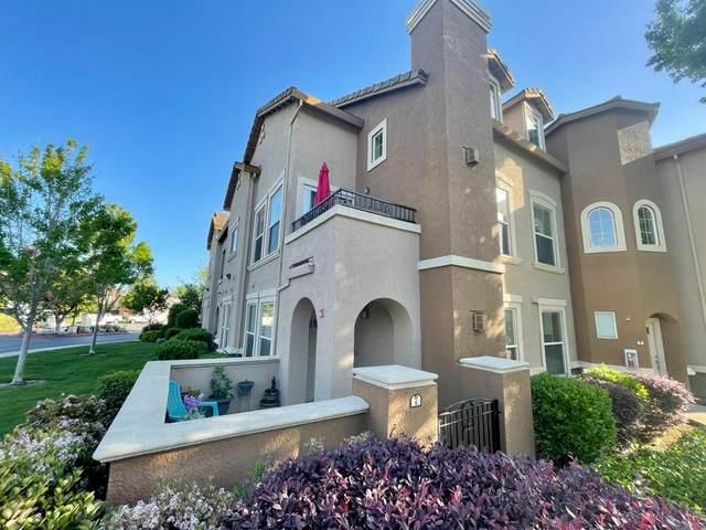 2475 Genova Street #6, West Sacramento, CA 95691 (MLS #221037494) :: eXp Realty of California Inc