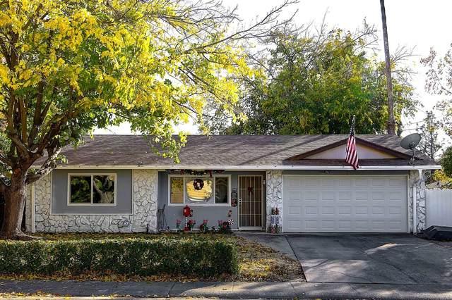 7970 San Cosme, Citrus Heights, CA 95610 (MLS #221037513) :: Keller Williams - The Rachel Adams Lee Group