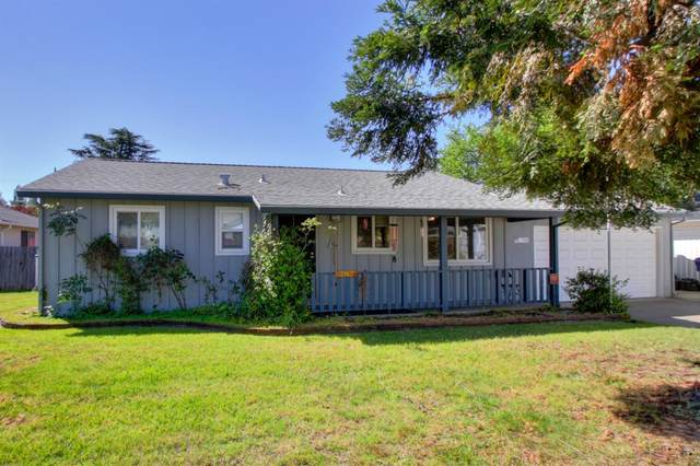 7162 Sunset Avenue, Fair Oaks, CA 95628 (MLS #221037515) :: Keller Williams Realty