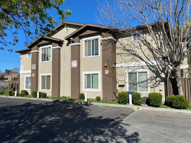 2727 Monte Diablo Avenue, Stockton, CA 95203 (MLS #221037528) :: Keller Williams - The Rachel Adams Lee Group