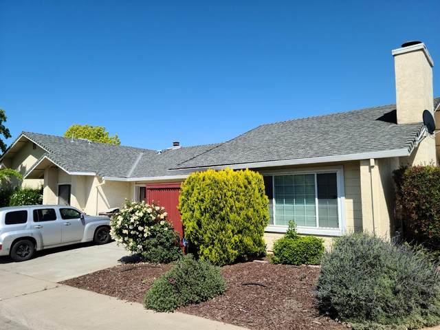 9100 Falcon Hill Court, Elk Grove, CA 95624 (MLS #221037564) :: Keller Williams - The Rachel Adams Lee Group