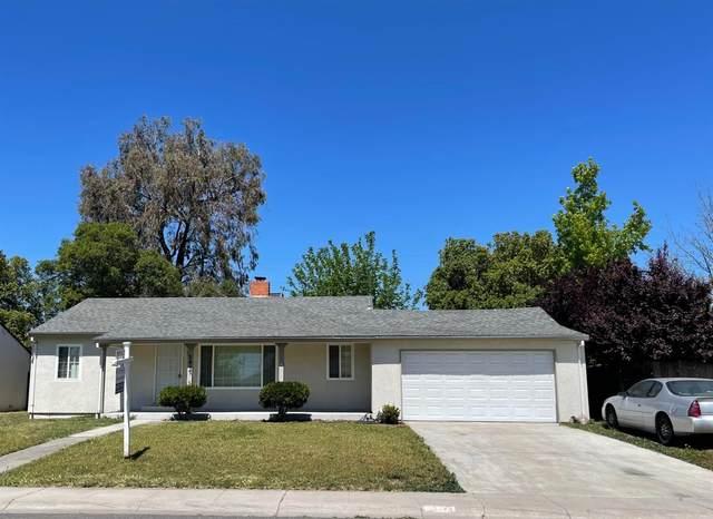 2417 Princeton Avenue, Stockton, CA 95204 (MLS #221037571) :: 3 Step Realty Group