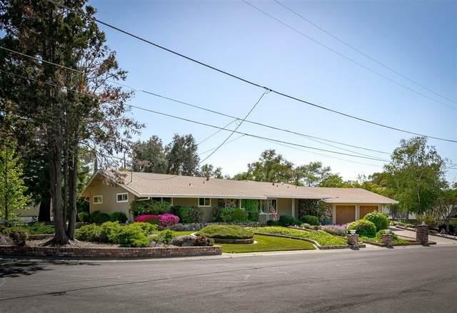 7532 Twig Court, Granite Bay, CA 95746 (MLS #221037590) :: Keller Williams Realty