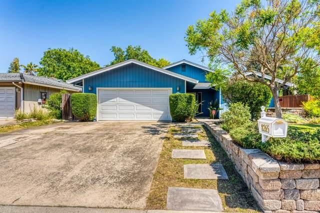 8265 La Almendra Way, Sacramento, CA 95823 (MLS #221037592) :: Keller Williams - The Rachel Adams Lee Group