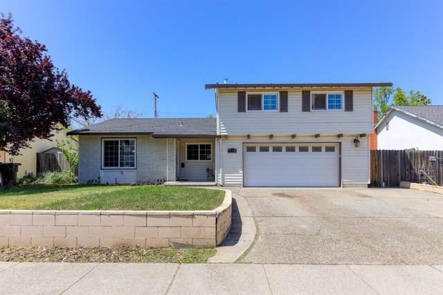 9660 Beachwood Drive, Orangevale, CA 95662 (MLS #221037594) :: Keller Williams - The Rachel Adams Lee Group