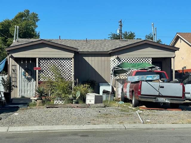 5607 8th Street, Keyes, CA 95328 (MLS #221037607) :: The Merlino Home Team