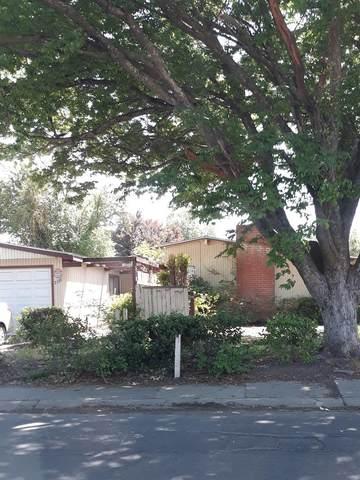 2100 62nd Avenue, Sacramento, CA 95822 (MLS #221037635) :: Keller Williams - The Rachel Adams Lee Group