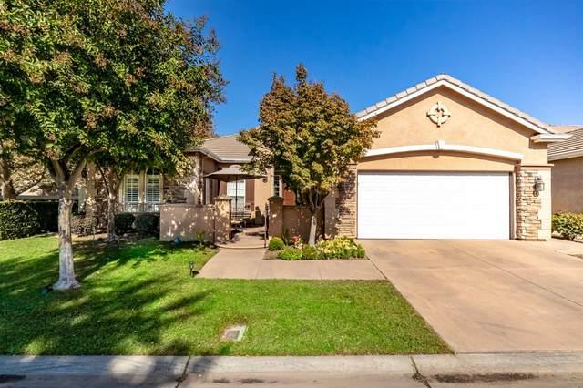 4701 Via Brezza, Modesto, CA 95357 (MLS #221037650) :: Keller Williams - The Rachel Adams Lee Group