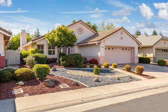 5337 Angelrock Loop, Roseville, CA 95747 (MLS #221037652) :: eXp Realty of California Inc