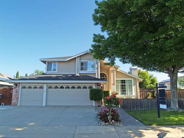 1552 Crestwood, Escalon, CA 95320 (MLS #221037674) :: Keller Williams - The Rachel Adams Lee Group