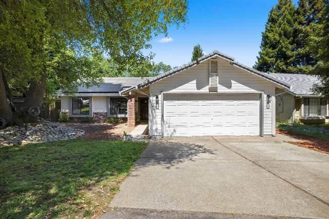2750 Hillcrest Drive, Cameron Park, CA 95682 (MLS #221037695) :: Keller Williams Realty