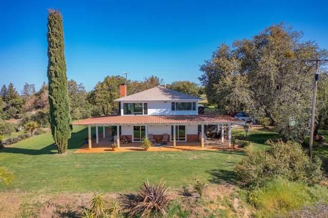 17881 Carter Lane, Jackson, CA 95642 (MLS #221037703) :: Heidi Phong Real Estate Team