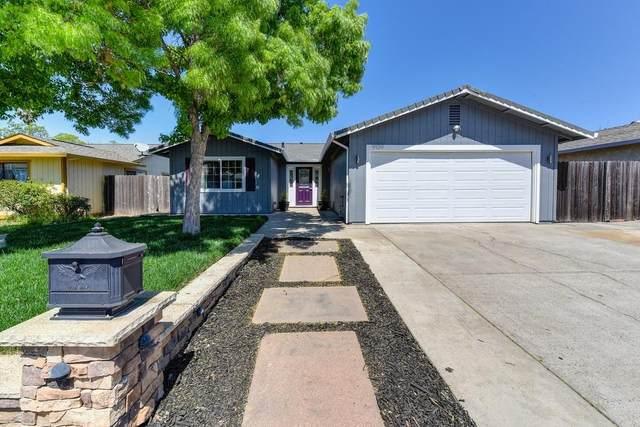 9109 Clendenen Way, Sacramento, CA 95826 (MLS #221037706) :: eXp Realty of California Inc