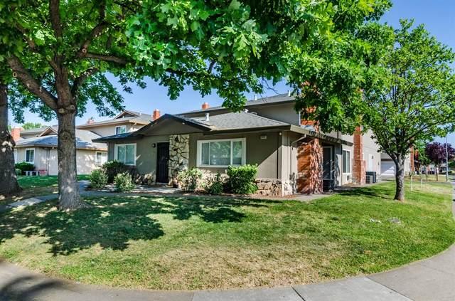 4101 Gaddi Drive, Sacramento, CA 95824 (MLS #221037707) :: Keller Williams - The Rachel Adams Lee Group