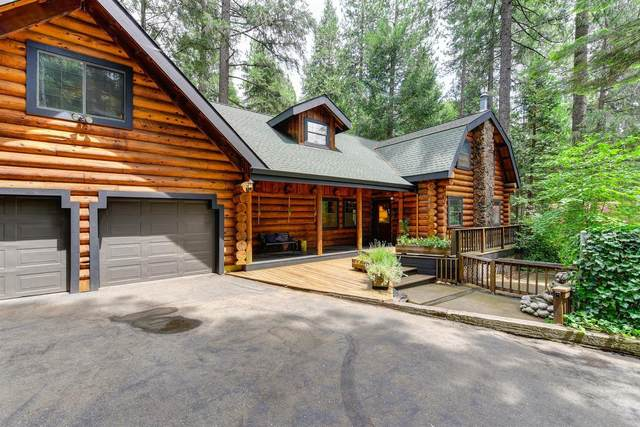 4589 Jenkinson Circle, Pollock Pines, CA 95726 (MLS #221037717) :: Keller Williams - The Rachel Adams Lee Group