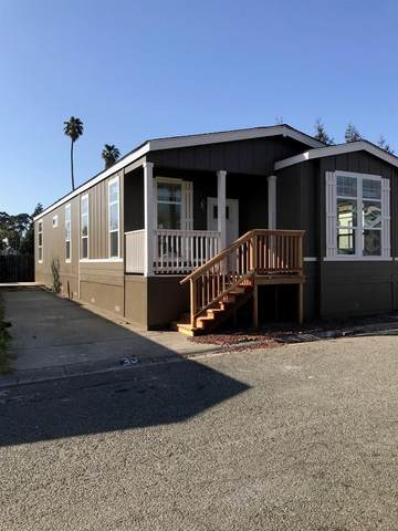 2885 Willow Rd #16, San Pablo, CA 94806 (MLS #221037747) :: Keller Williams Realty