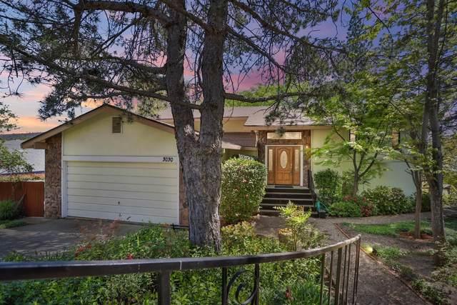 3030 Knollwood Drive, Cameron Park, CA 95682 (MLS #221037766) :: Keller Williams Realty