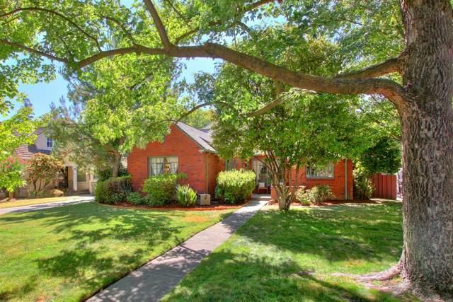 2768 Land Park Drive, Sacramento, CA 95818 (MLS #221037792) :: Heidi Phong Real Estate Team