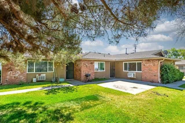 812 Clementa Way, Modesto, CA 95351 (MLS #221037835) :: 3 Step Realty Group