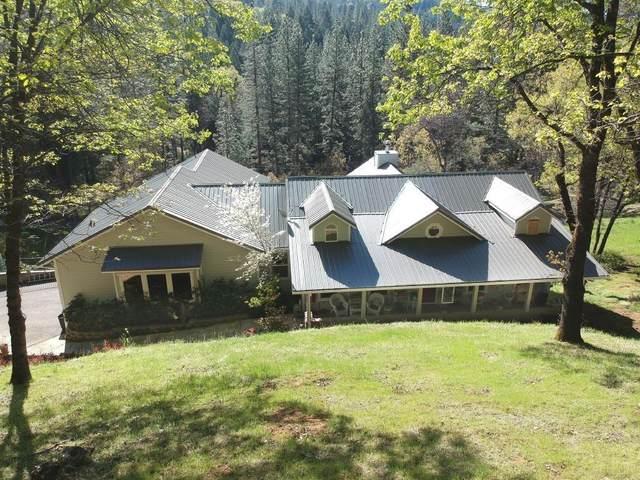 5561 Five Spot Road, Pollock Pines, CA 95726 (MLS #221037840) :: The Merlino Home Team