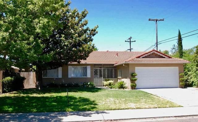 5605 Tamworth Way, Stockton, CA 95207 (MLS #221037858) :: The Merlino Home Team