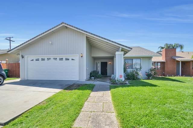 418 Elgin Avenue, Lodi, CA 95240 (MLS #221037872) :: eXp Realty of California Inc