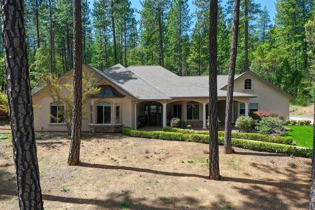 10492 Indian Trail, Nevada City, CA 95959 (MLS #221037878) :: 3 Step Realty Group