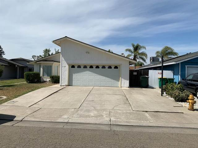 1147 Duvall Court, Stockton, CA 95210 (MLS #221037879) :: The MacDonald Group at PMZ Real Estate