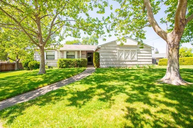 6141 Templeton Drive, Carmichael, CA 95608 (MLS #221037975) :: Keller Williams Realty
