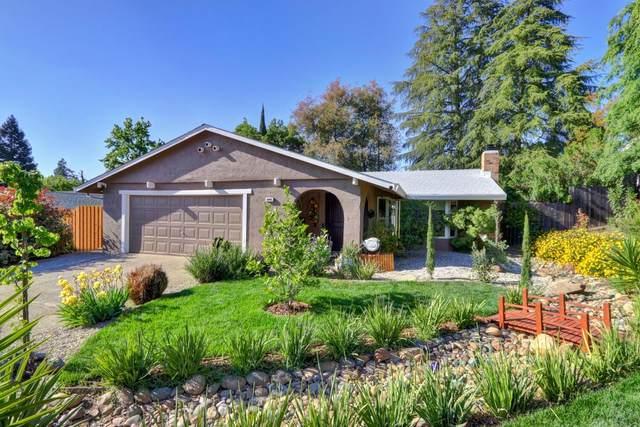 8445 Palmaire Way, Orangevale, CA 95662 (#221037993) :: Jimmy Castro Real Estate Group