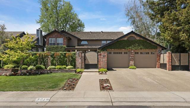 3819 Fort Donelson Drive, Stockton, CA 95219 (MLS #221037995) :: 3 Step Realty Group