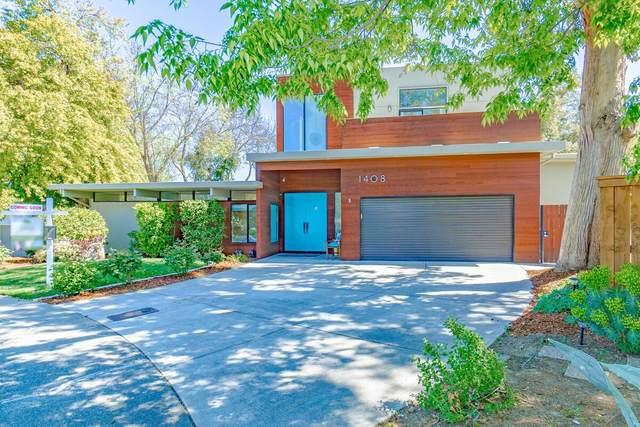 1408 Carob Place, Davis, CA 95616 (MLS #221038033) :: Keller Williams Realty