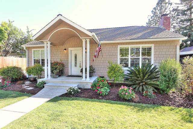 1110 1st Avenue, Walnut Grove, CA 95690 (MLS #221038048) :: Keller Williams Realty