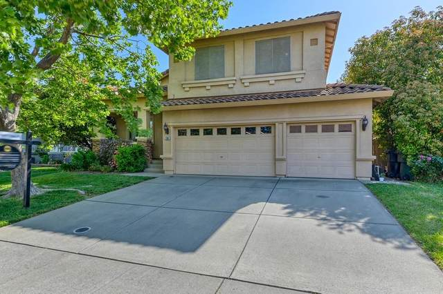 208 N Caswell Court, Roseville, CA 95747 (MLS #221038060) :: eXp Realty of California Inc