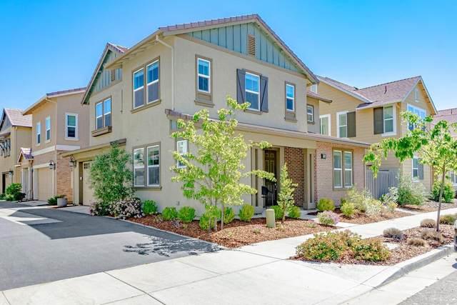 1716 Vine Street, Davis, CA 95616 (MLS #221038065) :: eXp Realty of California Inc