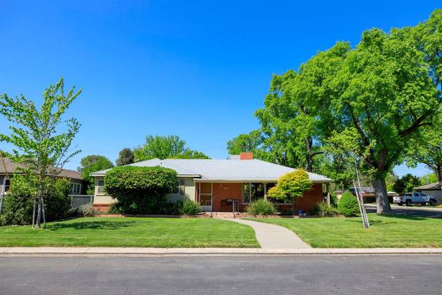 1451 Bronson Avenue, Modesto, CA 95350 (MLS #221038072) :: Keller Williams Realty