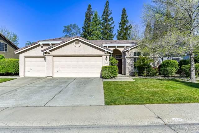 215 Briggs Ranch Drive, Folsom, CA 95630 (MLS #221038131) :: Keller Williams Realty