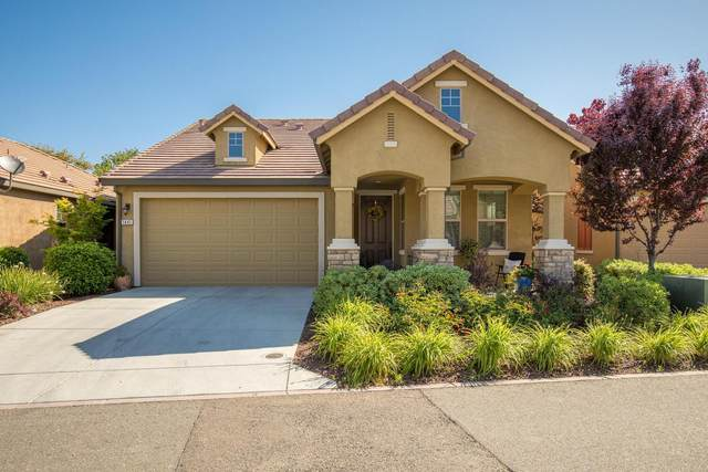 1441 Volonne Drive, Roseville, CA 95747 (MLS #221038134) :: eXp Realty of California Inc