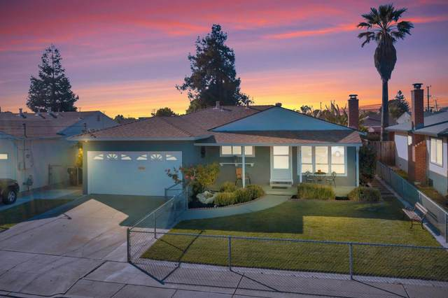 4757 Granado Avenue, Fremont, CA 94536 (MLS #221038135) :: Keller Williams - The Rachel Adams Lee Group