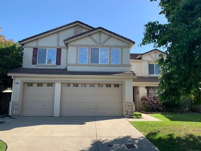 3940 Pine Lake Circle, Stockton, CA 95219 (MLS #221038137) :: 3 Step Realty Group