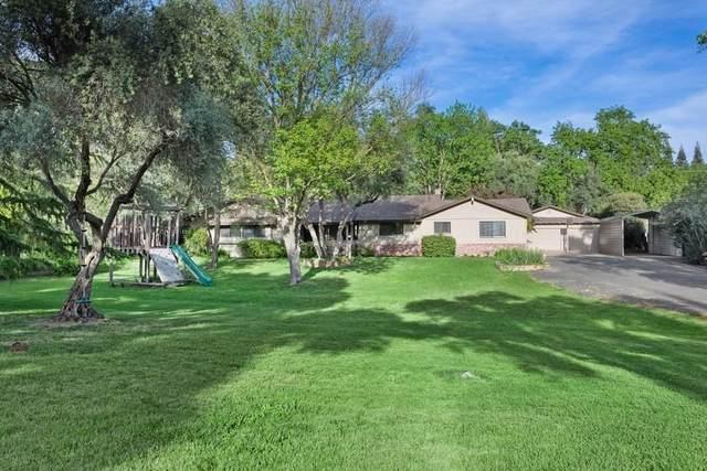 5940 Hoffman Lane, Fair Oaks, CA 95628 (MLS #221038140) :: Keller Williams Realty