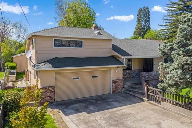 508 King Road, Roseville, CA 95678 (MLS #221038146) :: eXp Realty of California Inc