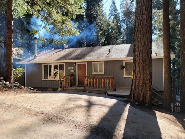 3101 Easy Street, Pollock Pines, CA 95726 (MLS #221038163) :: Heidi Phong Real Estate Team